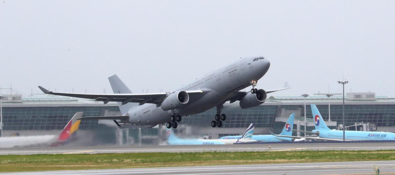 File photo (Ministry of Defense-Yonhap)