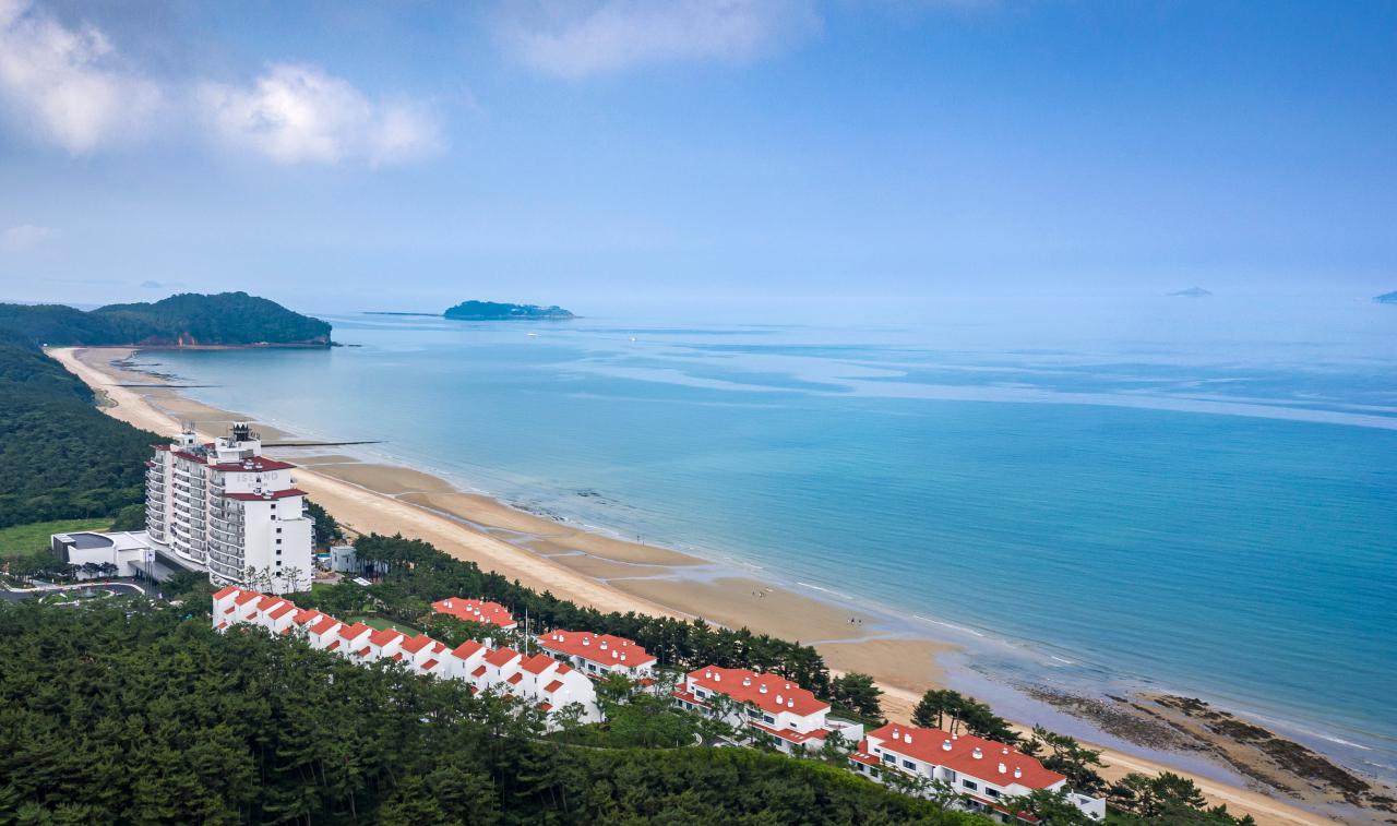 View of Island Resom (Resom Resort)