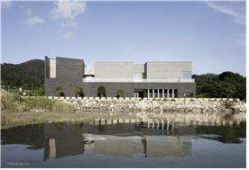 Marine Life Experience Building by JIYO Architects, a 2020 Young Architect Award winner (Ministry of Culture, Sports and Tourism)