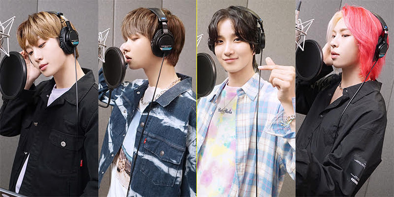 (Warner Music Korea)