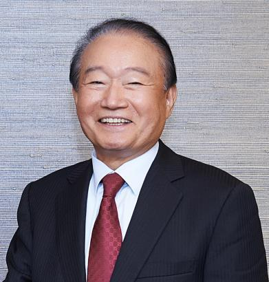 Hanmi Pharmaceutical Chairman Lim Sung-ki (Hanmi Pharmaceutical)