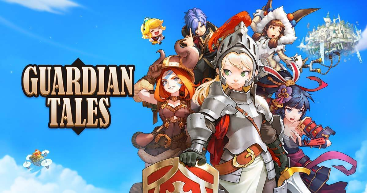 Guardian Tales (Kakao Games)