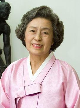 Myung Won Cultural Foundation Director Kim Eui-jung (Myung Won Cultural Foundation)