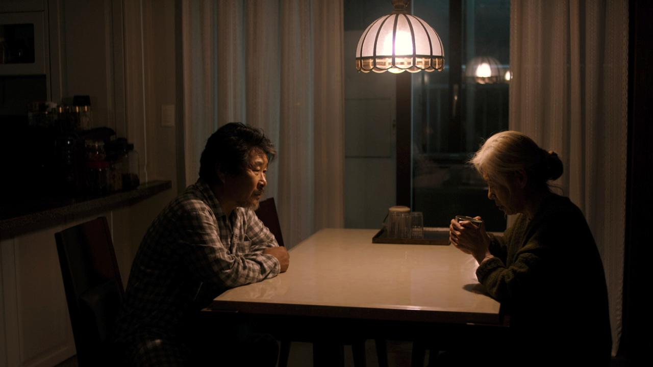 """An Old Lady"" (Atnine Film)"