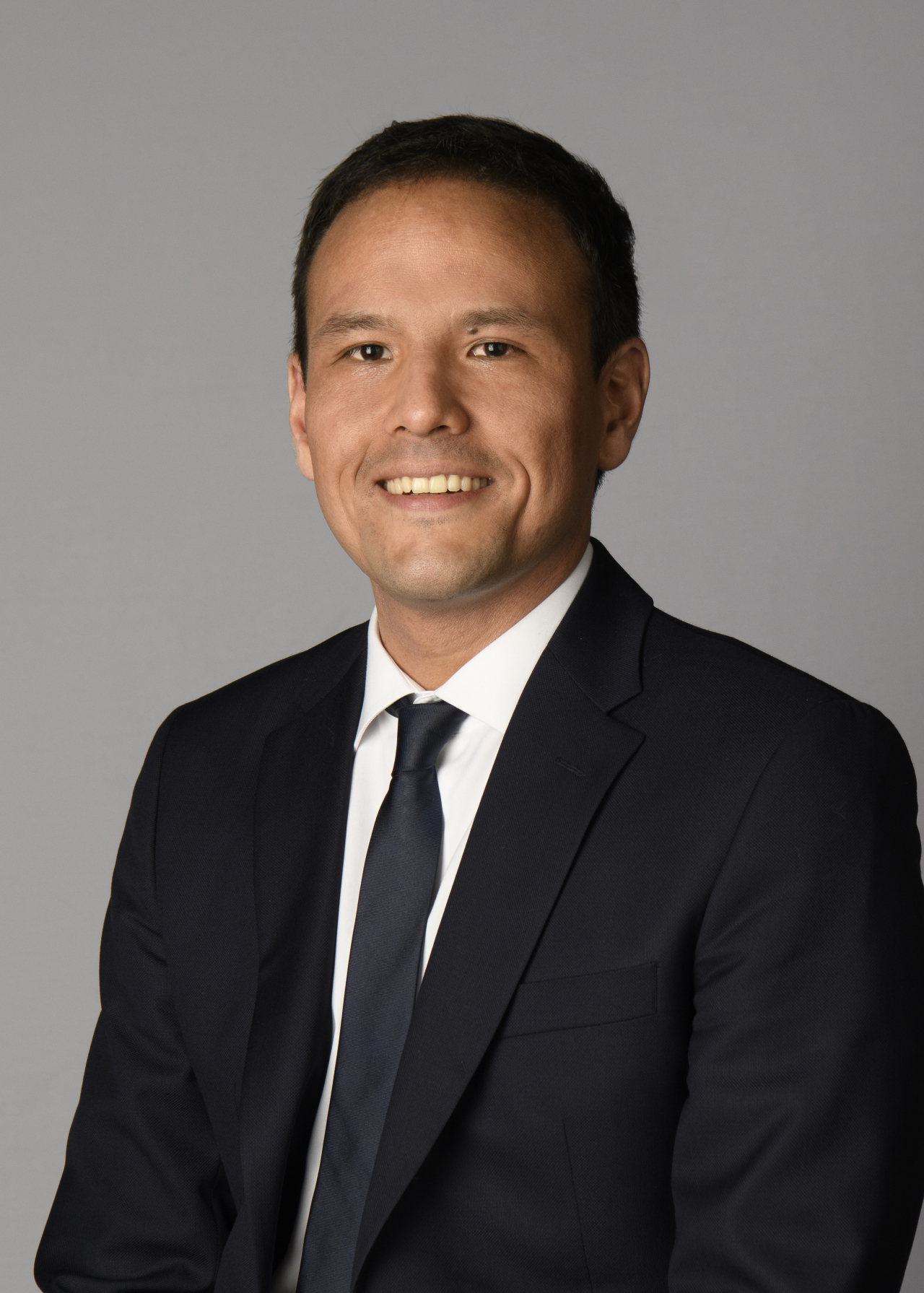Cedric O, Secretary of State for the Digital Sector of France, will speak at CCF on Aug. 26. (MINEFI)