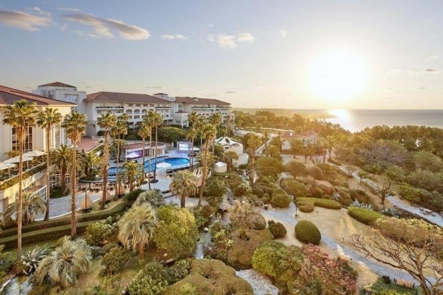 The Shilla Jeju (Shilla Hotels & Resorts)