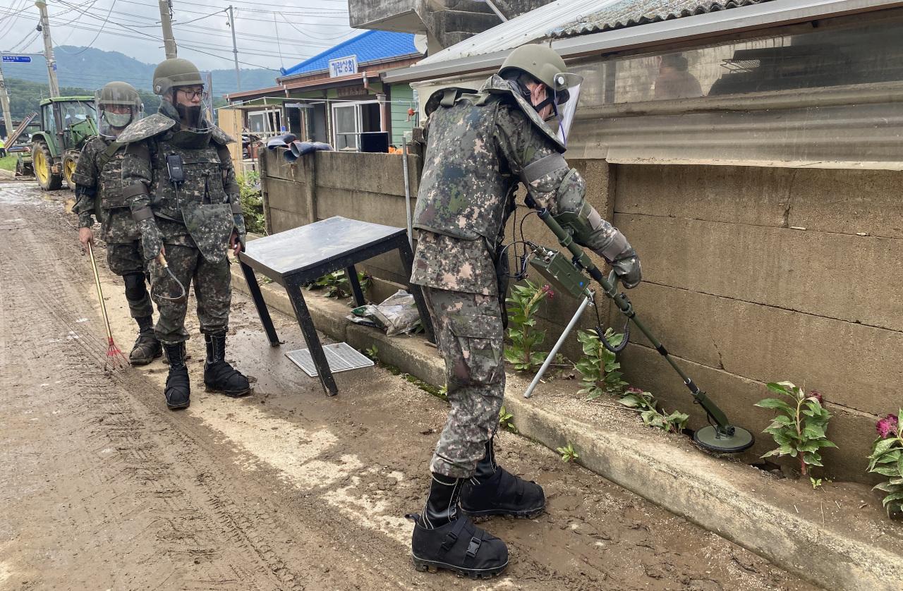 (Military-Yonhap)