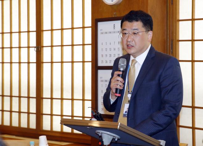 Choi Jong-kun (Yonhap)