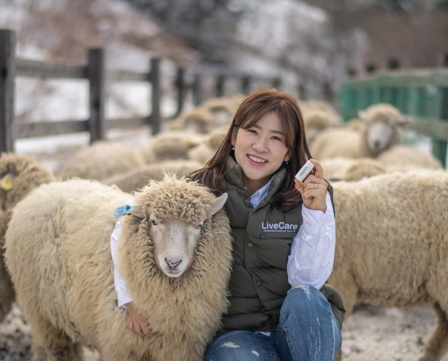 ULikeKorea's CEO Kim Hee-jin (uLikeKorea)