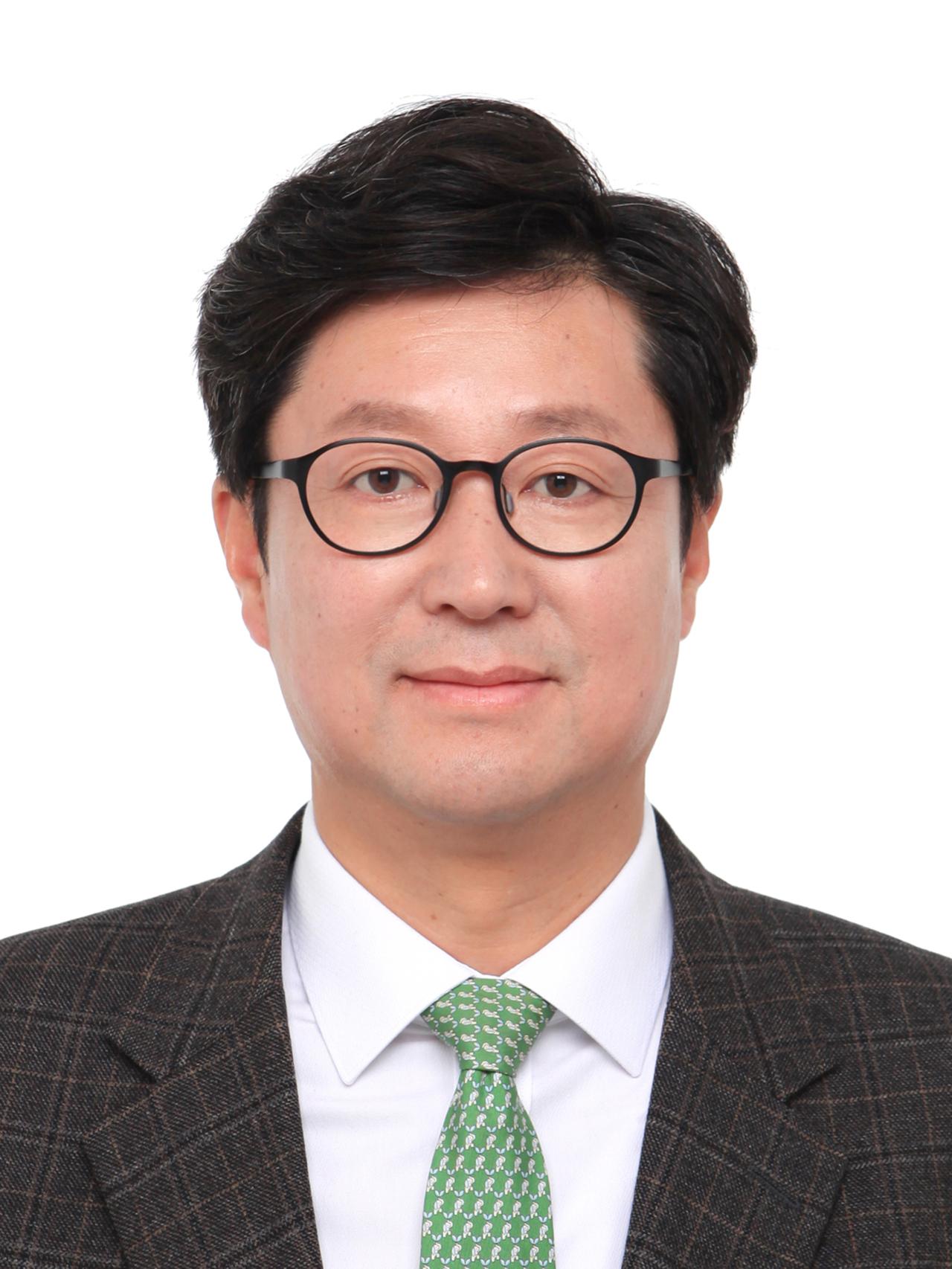 Kim Jae-shin (Yonhap)