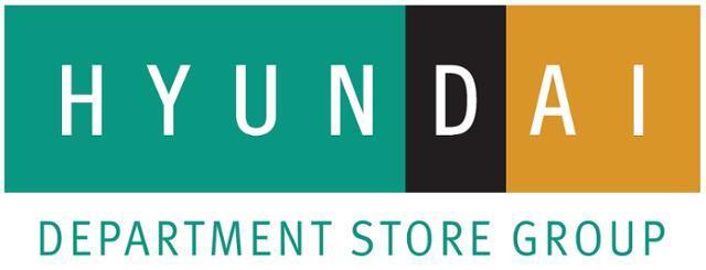 Hyundai Department Store Group logo