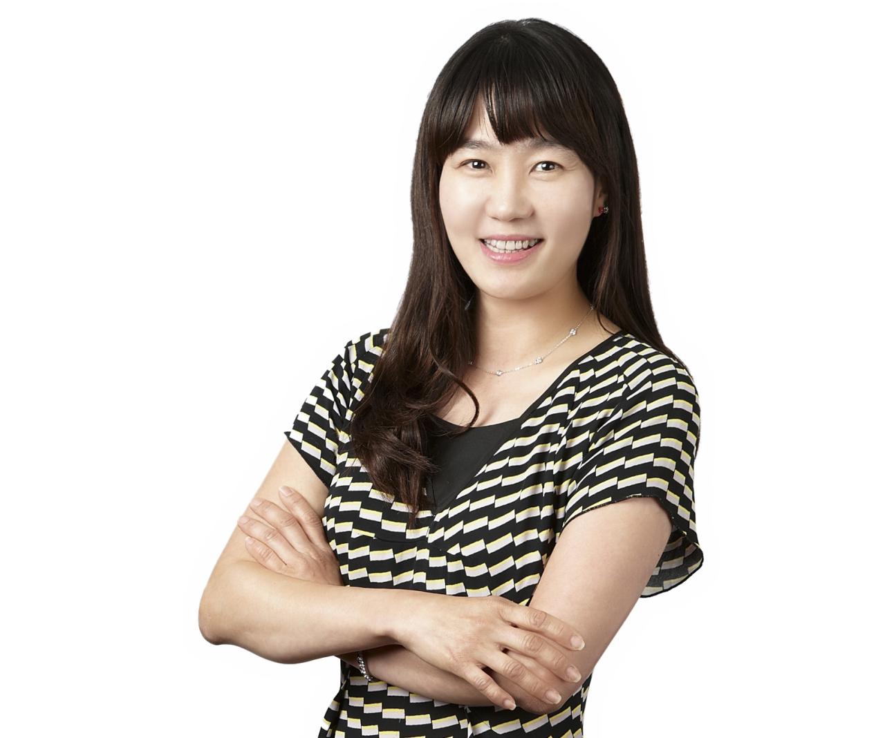 Mirae Asset Daewoo's Galleria WM branch managing director (PB) Seo Jae-yeon (Mirae Asset Daewoo)