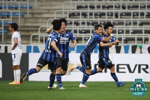(Korea Professional Football League-Yonhap)