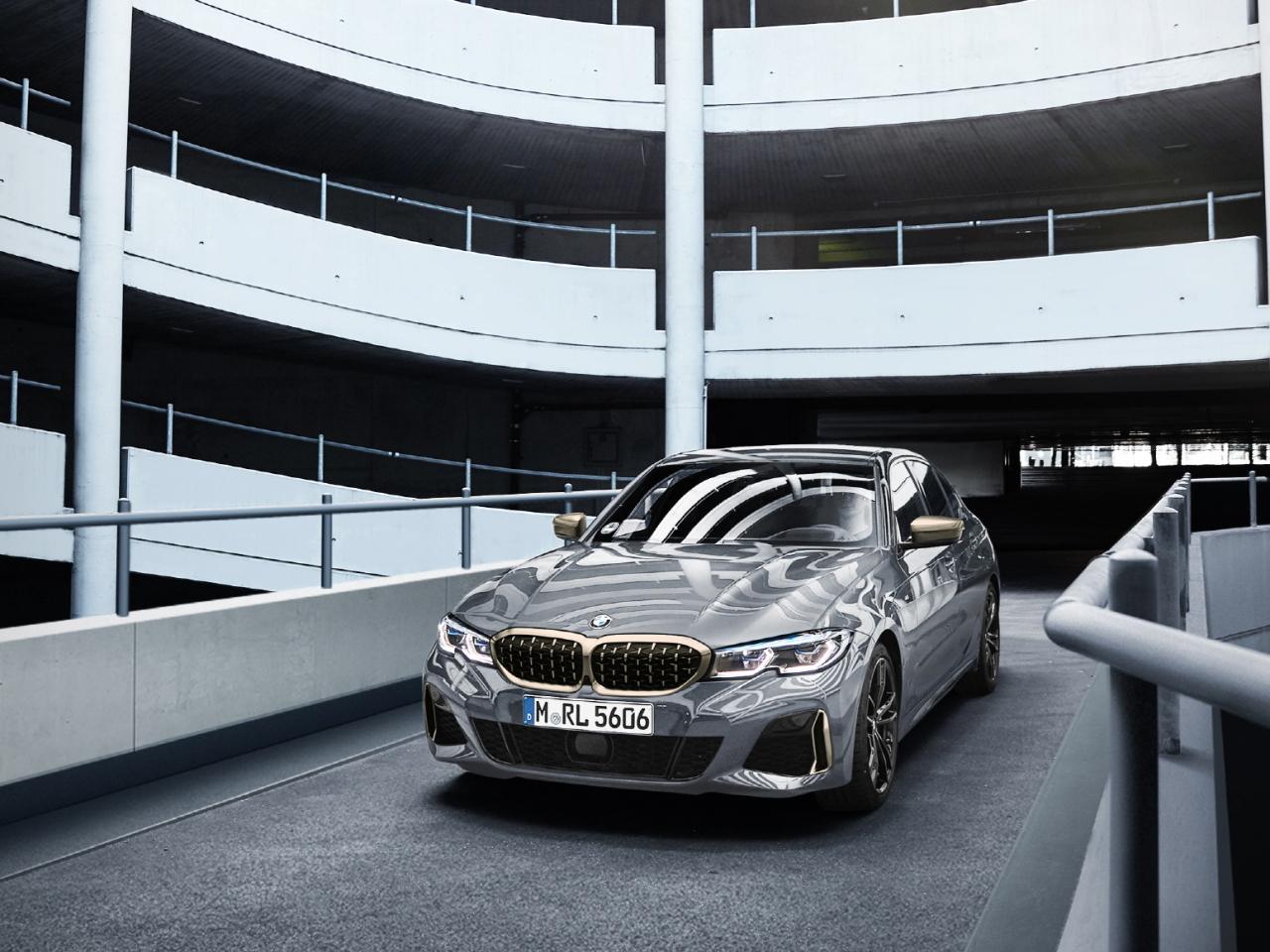 M340i BMW Korea (BMW Korea)