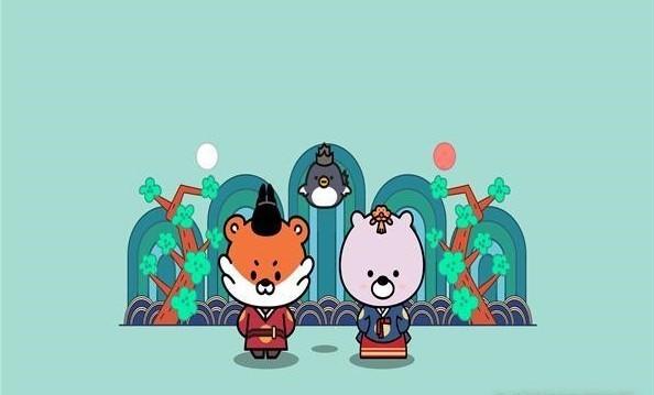 Kingdom Friends (Korea National Tourism Organization)