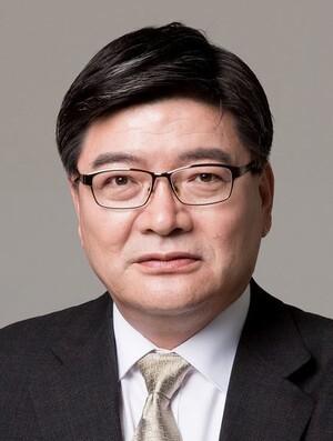 NPS Chairman Kim Yong-jin