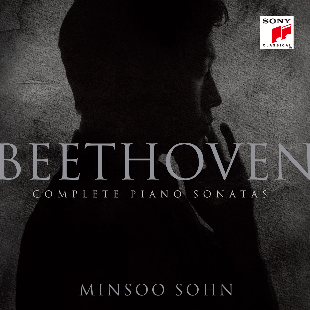 "Sohn's new album ""Beethoven Complete Piano Sonatas"" (MOC Production)"