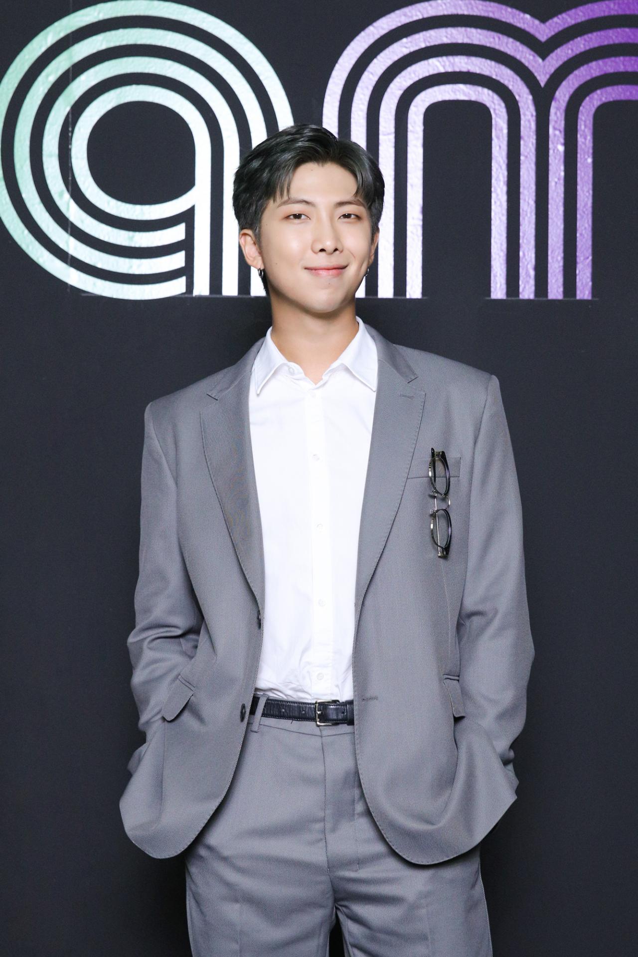 RM (Big Hit Entertainment)