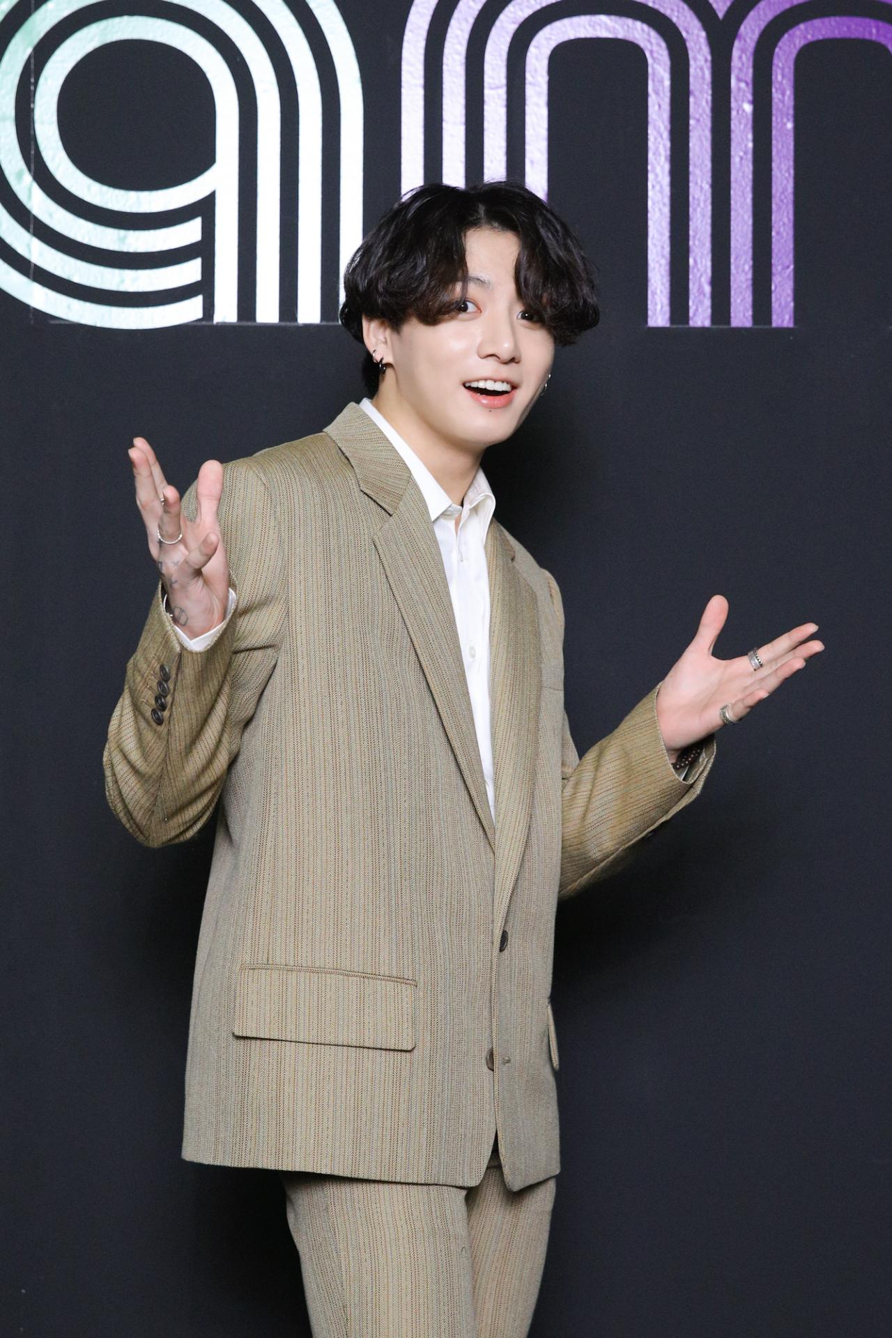 Jungkook (Big Hit Entertainment)