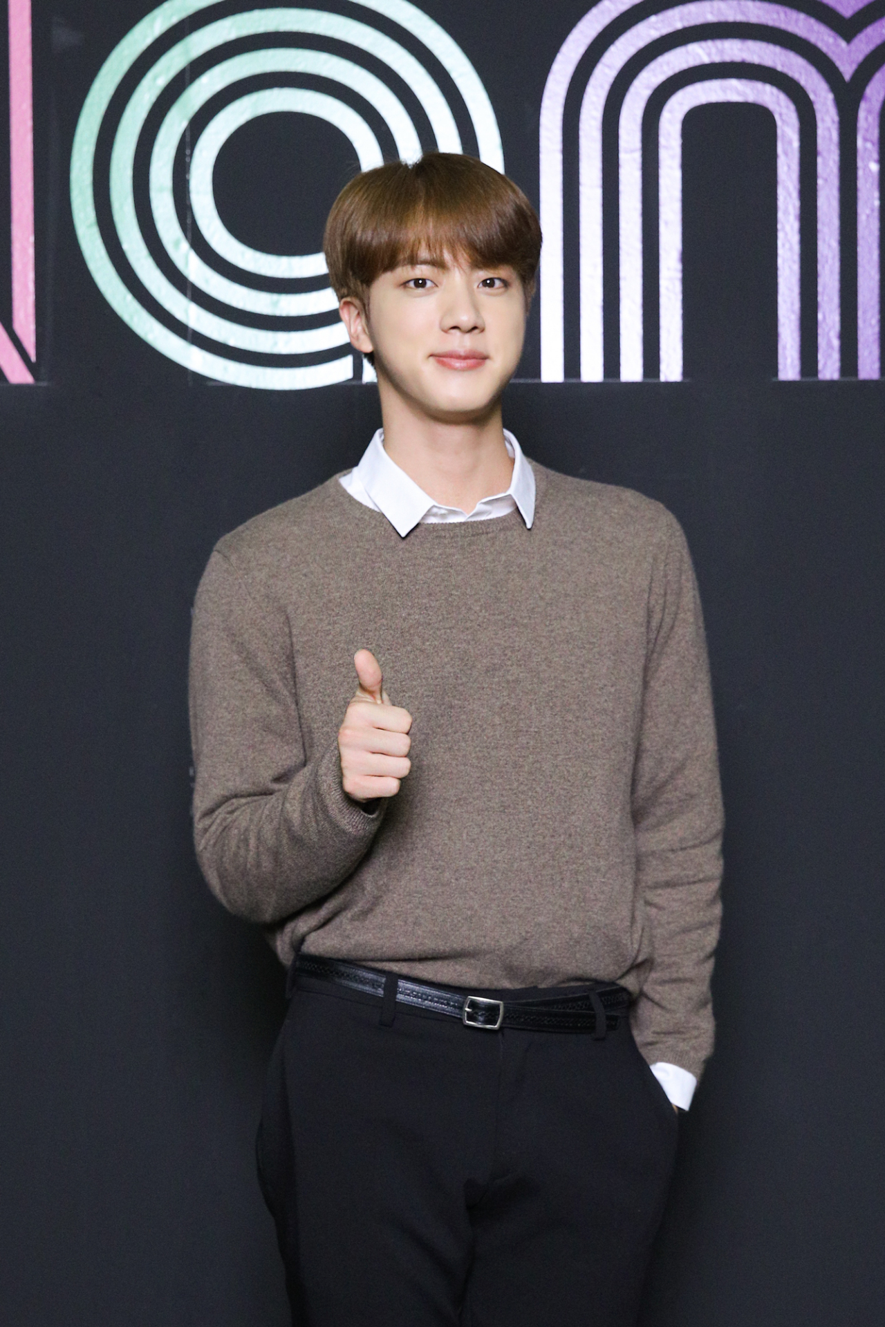 Jin (Big Hit Entertainment)