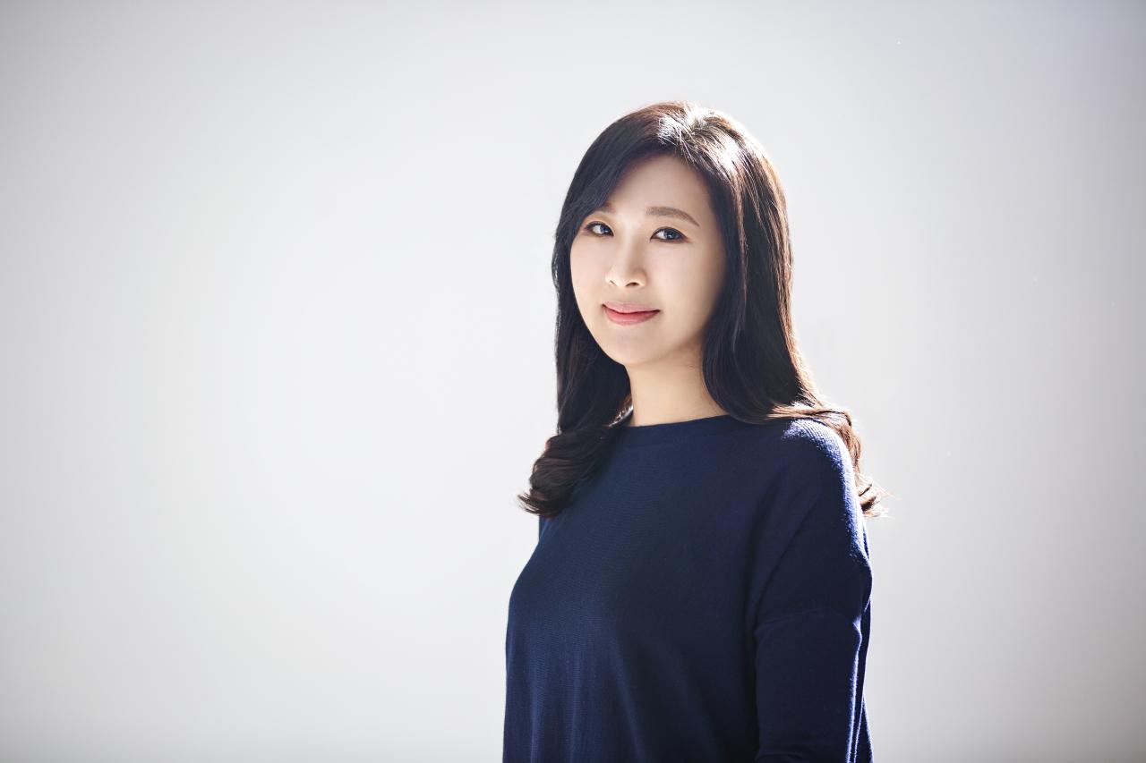 Dr. Lee Hang-shim (Dasanbooks)