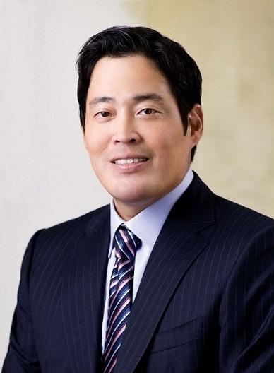 Shinsegae Group Vice Chairman Chung Yong-jin (Shinsegae Group)