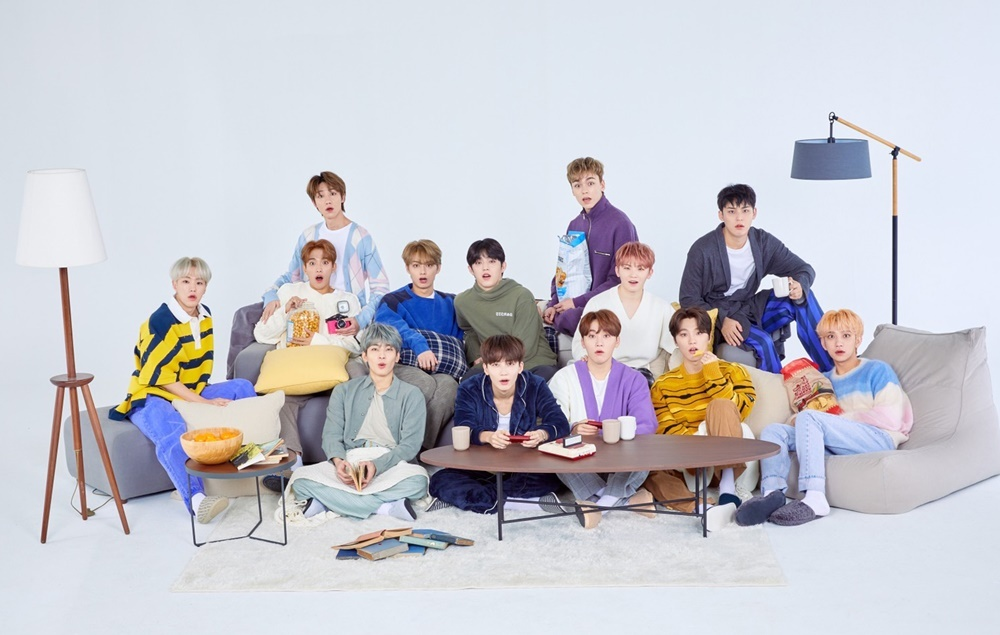 Seventeen (Pledis Entertainment)