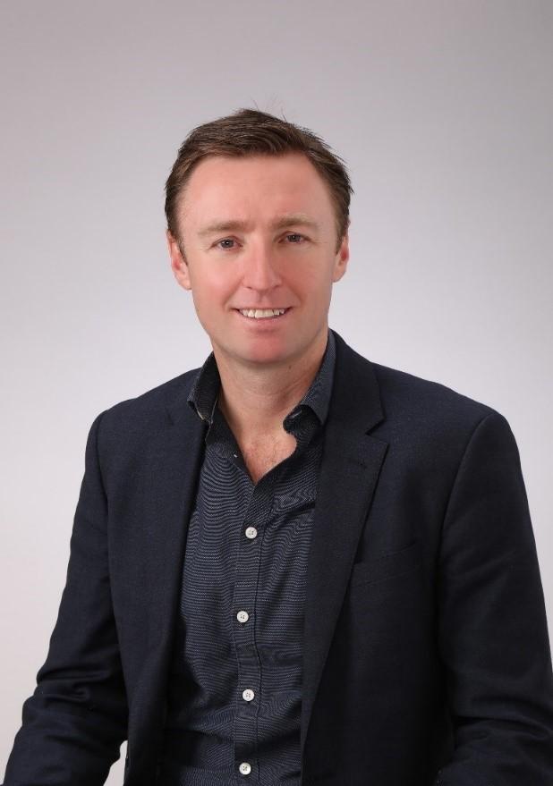 Diageo Korea CEO Dan Hamilton (Diageo Korea)