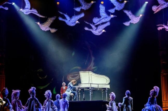 """""""Mozart!"""" (EMK Musical Company)"""