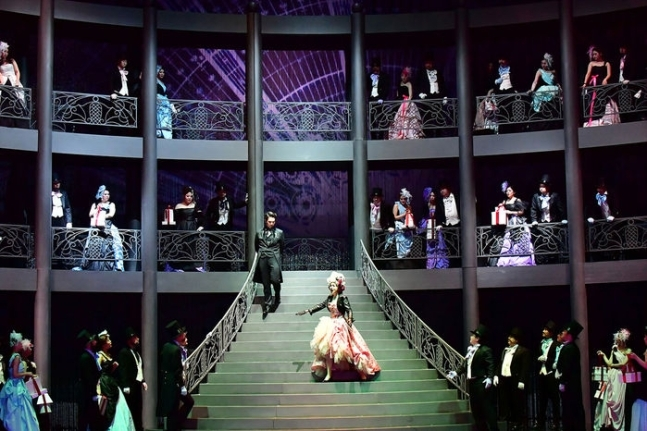 """Manon"" (Korea National Opera)"