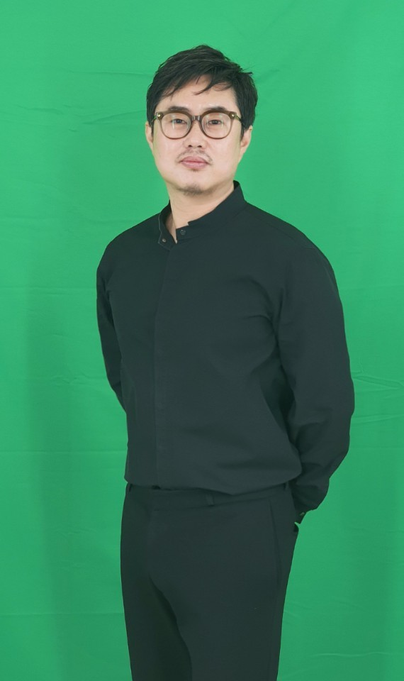 A.Bell and AIVAR CEO Kim Bo-min (A.Bell)