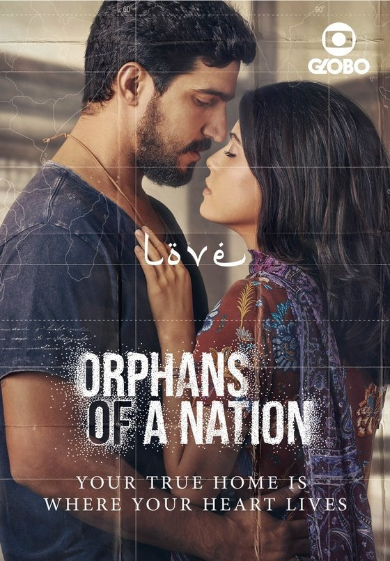 """Orphan of a Nation"" (SDA)"