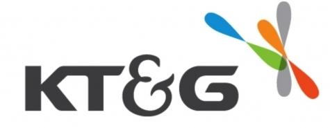 KT&G logo (KT&G)