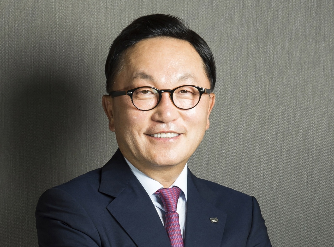 Mirae Asset Daewoo founder and Global Investment Strategy Officer Park Hyeon-joo. (Mirae Asset)