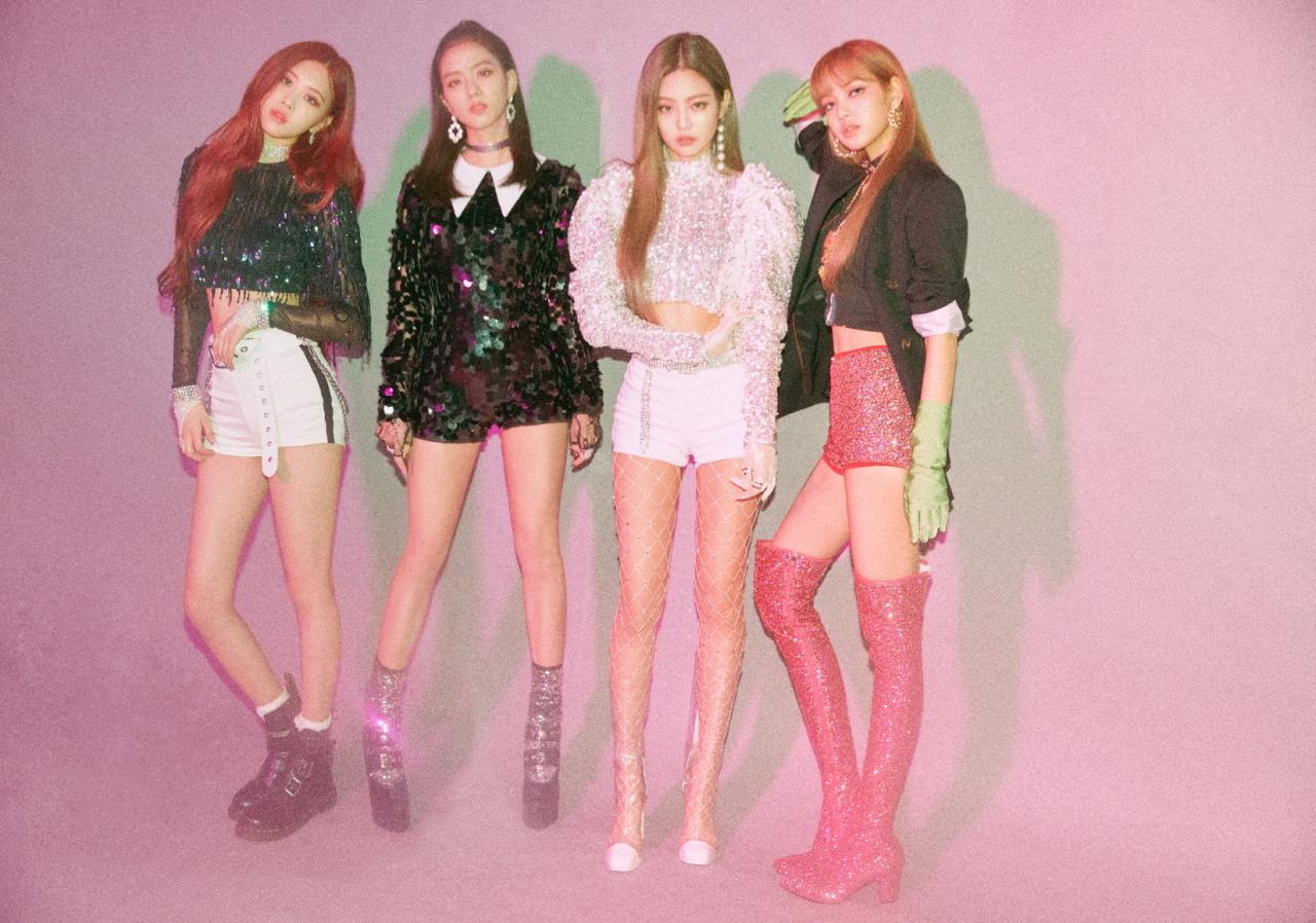 (YG Entertainment)