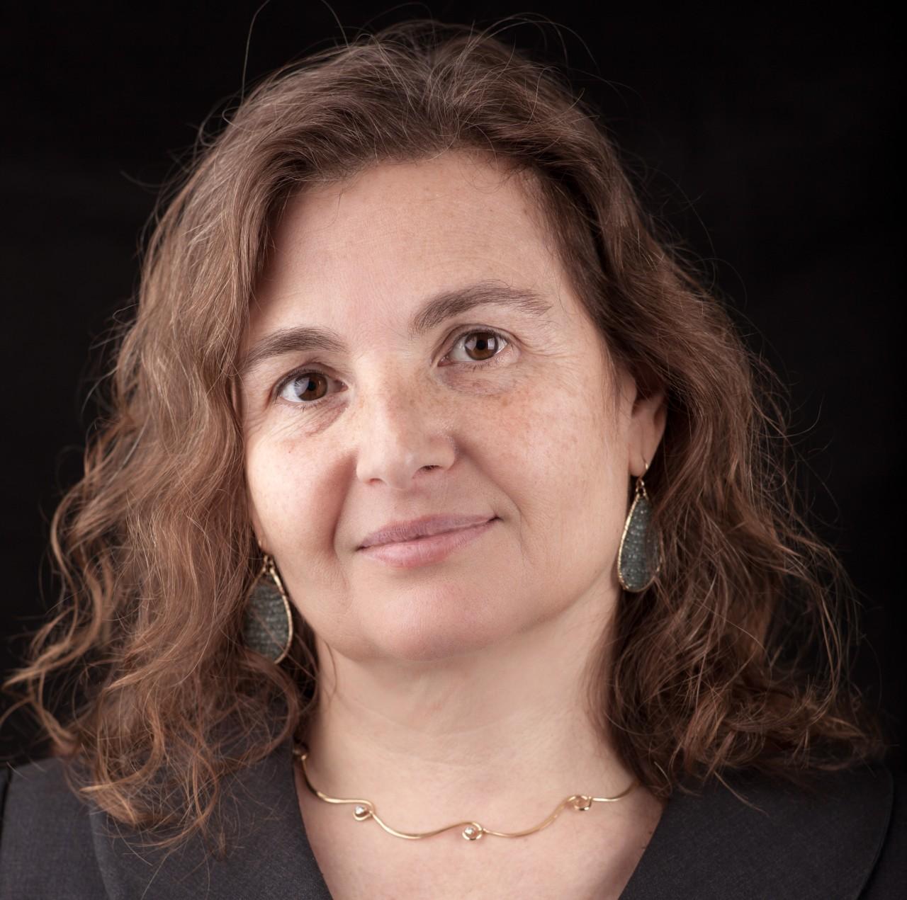 Daniela Rus (Hyundai Motor Group)