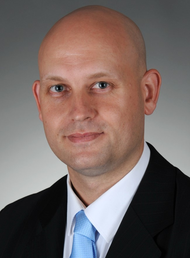 Michael Raska