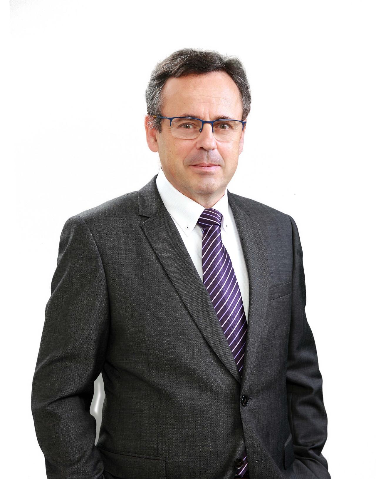 Alain Raposo (Hyundai Motor Group)