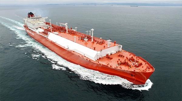 (Korea Shipbuilding & Offshore Engineering Co.)