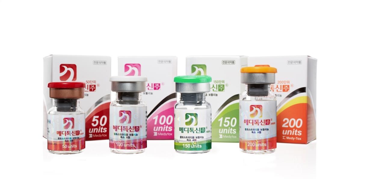 Meditoxin (Medytox)