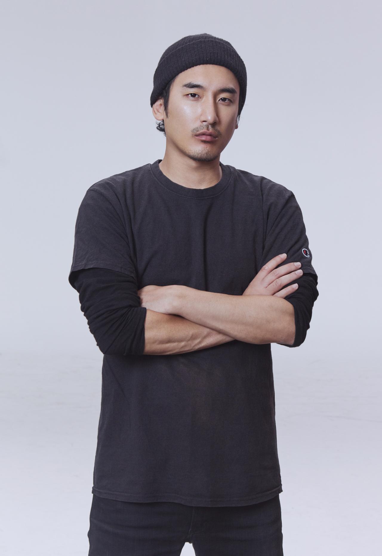 Shin Woo-seok