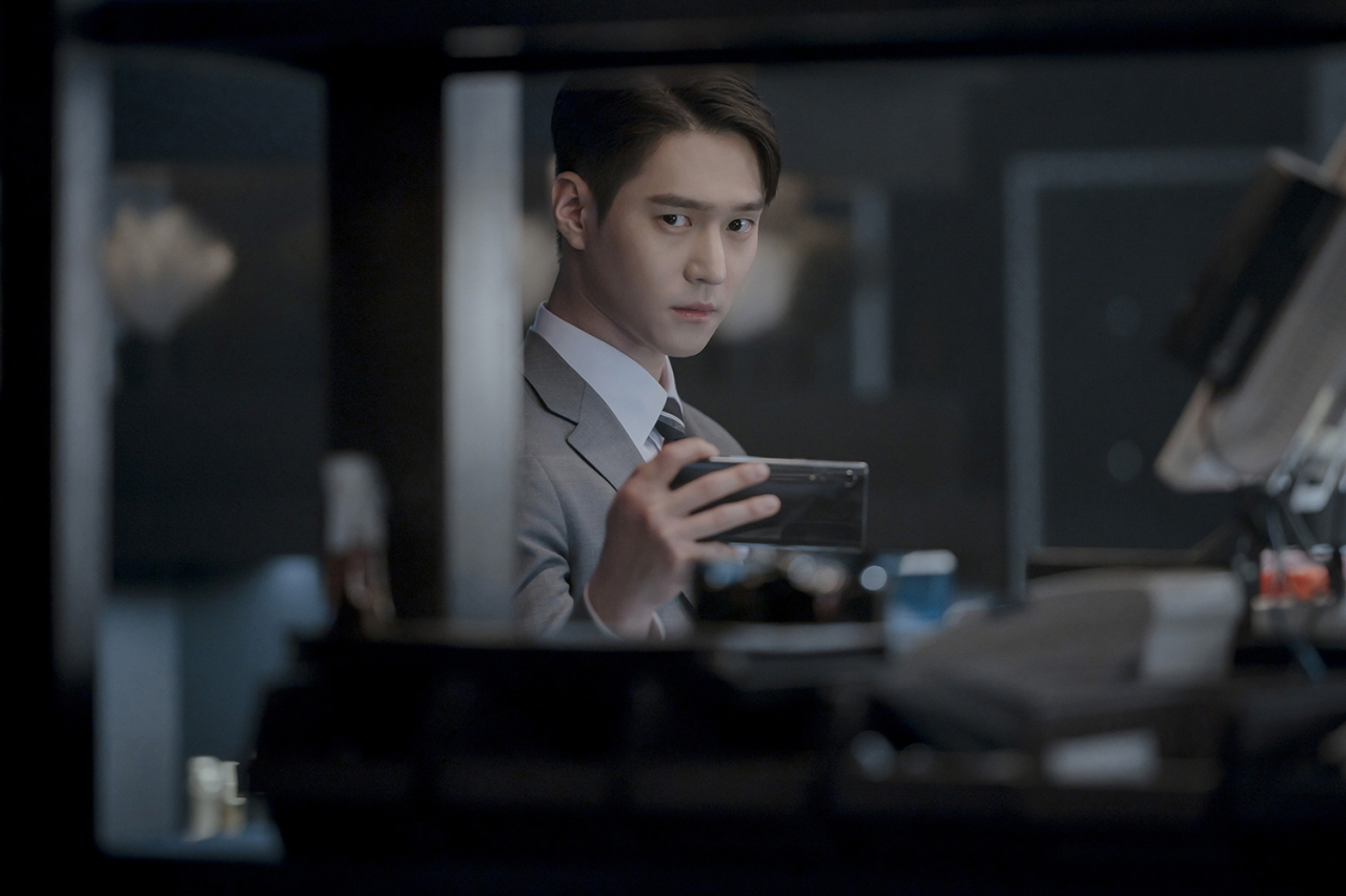 """Actor Ko Kyung-pyo in JTBC's """"Private Lives"""" (JTBC)"""