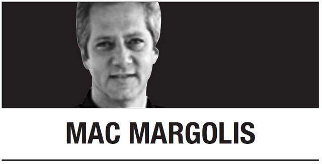 [Mac Margolis] Bolsonaro's COVID cash could make Brazil go bust