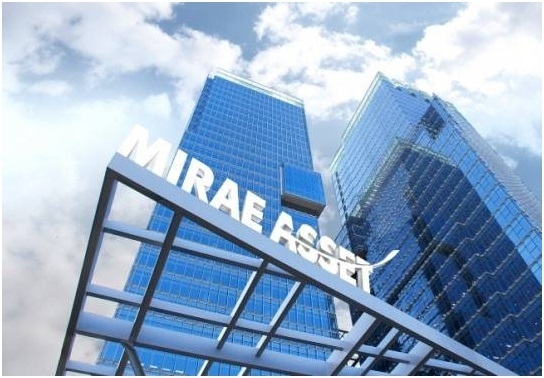 (Mirae Asset Global Investments)