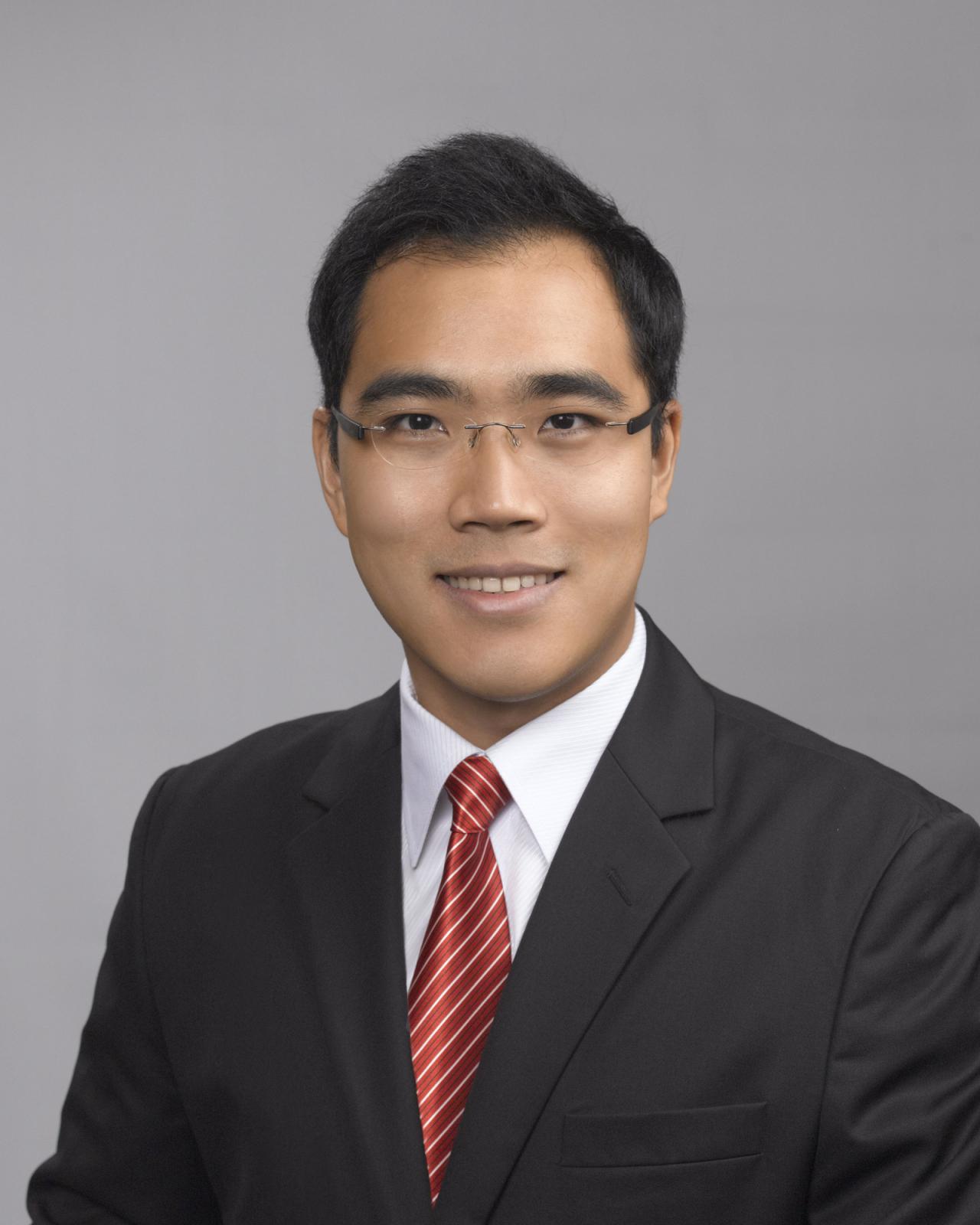 Shawn Ho