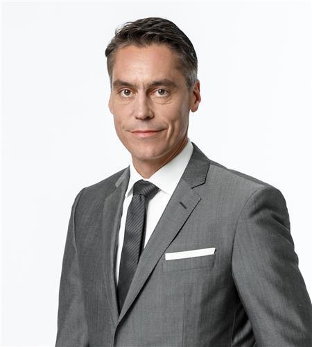 Audi Volkswagen Korea Group Managing Director Rene Koneberg (KAIDA)