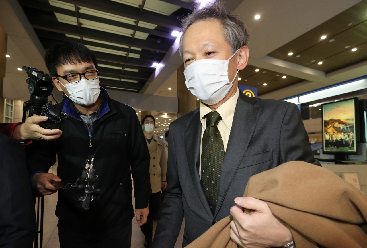 South Korea expresses 'serious concern' over any Japanese radioactive water dump