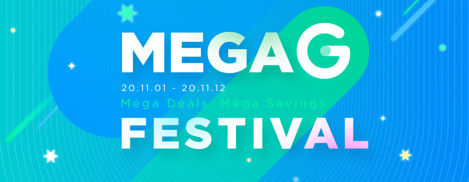 "Image promoting ""Mega G"" (eBay Korea)"