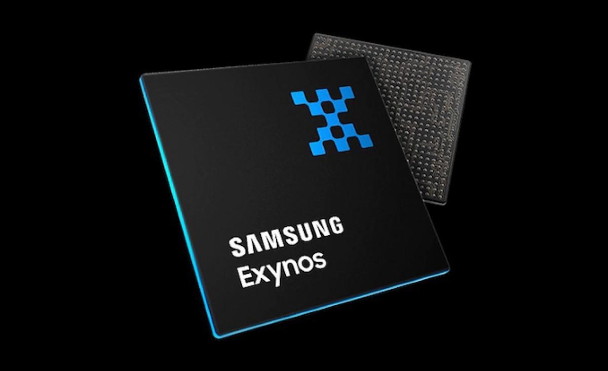 Samsung's new mid-segment processor has appeared!