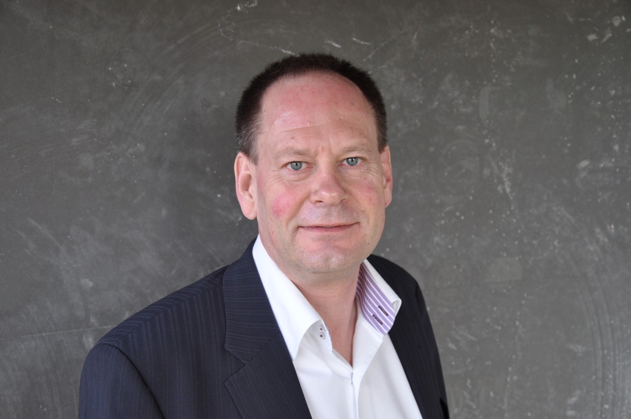 Hans Erik Henriksen, CEO of Healthcare Denmark (Embassy of Denmark in Seoul)